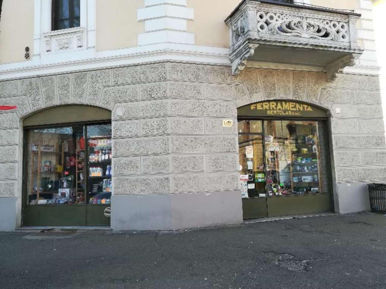 Negozio / Locale in vendita a Cremona, 5 locali, prezzo € 145.000 | CambioCasa.it