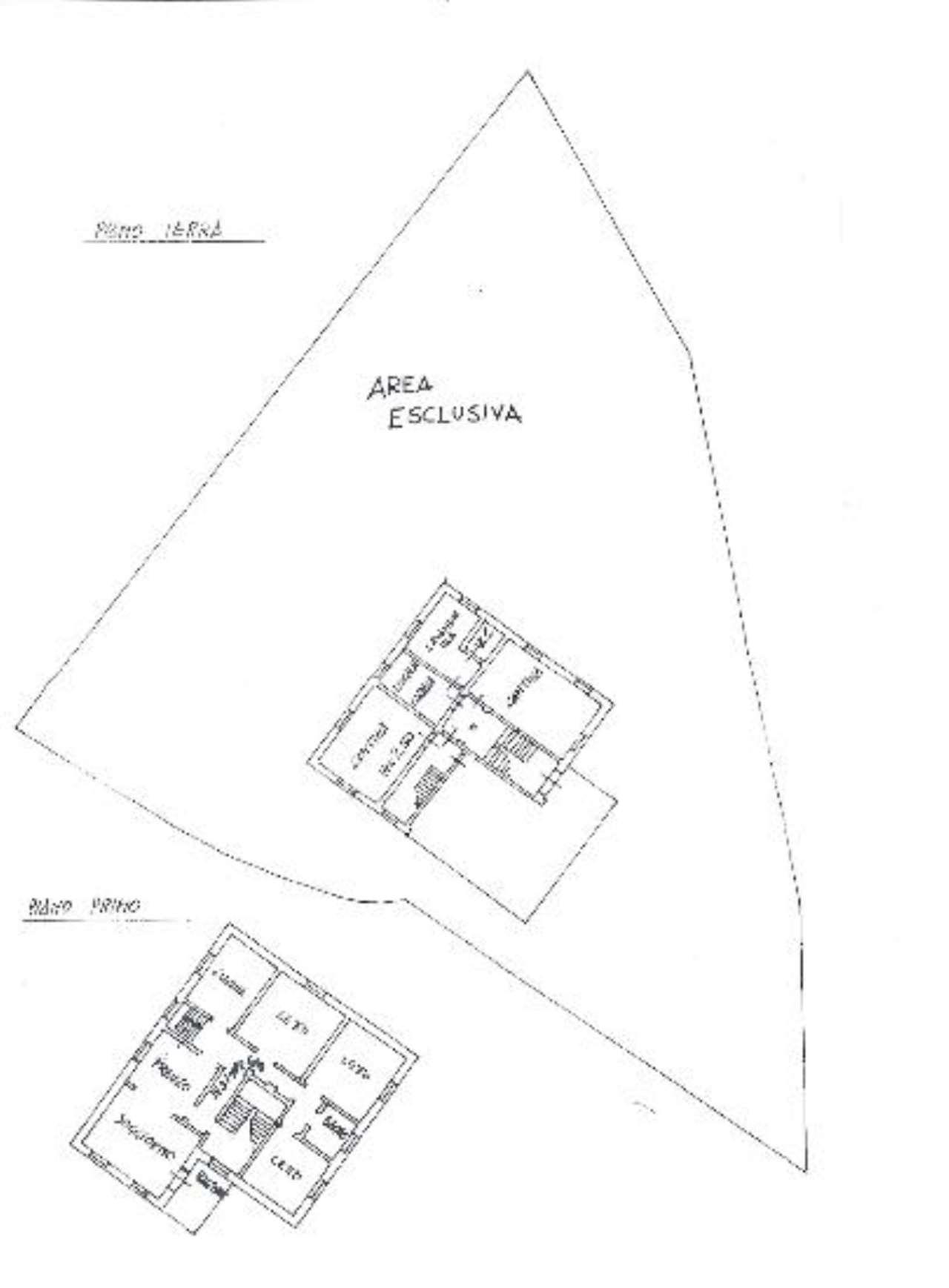 Villa in vendita a Castelvetro Piacentino, 5 locali, prezzo € 320.000   CambioCasa.it