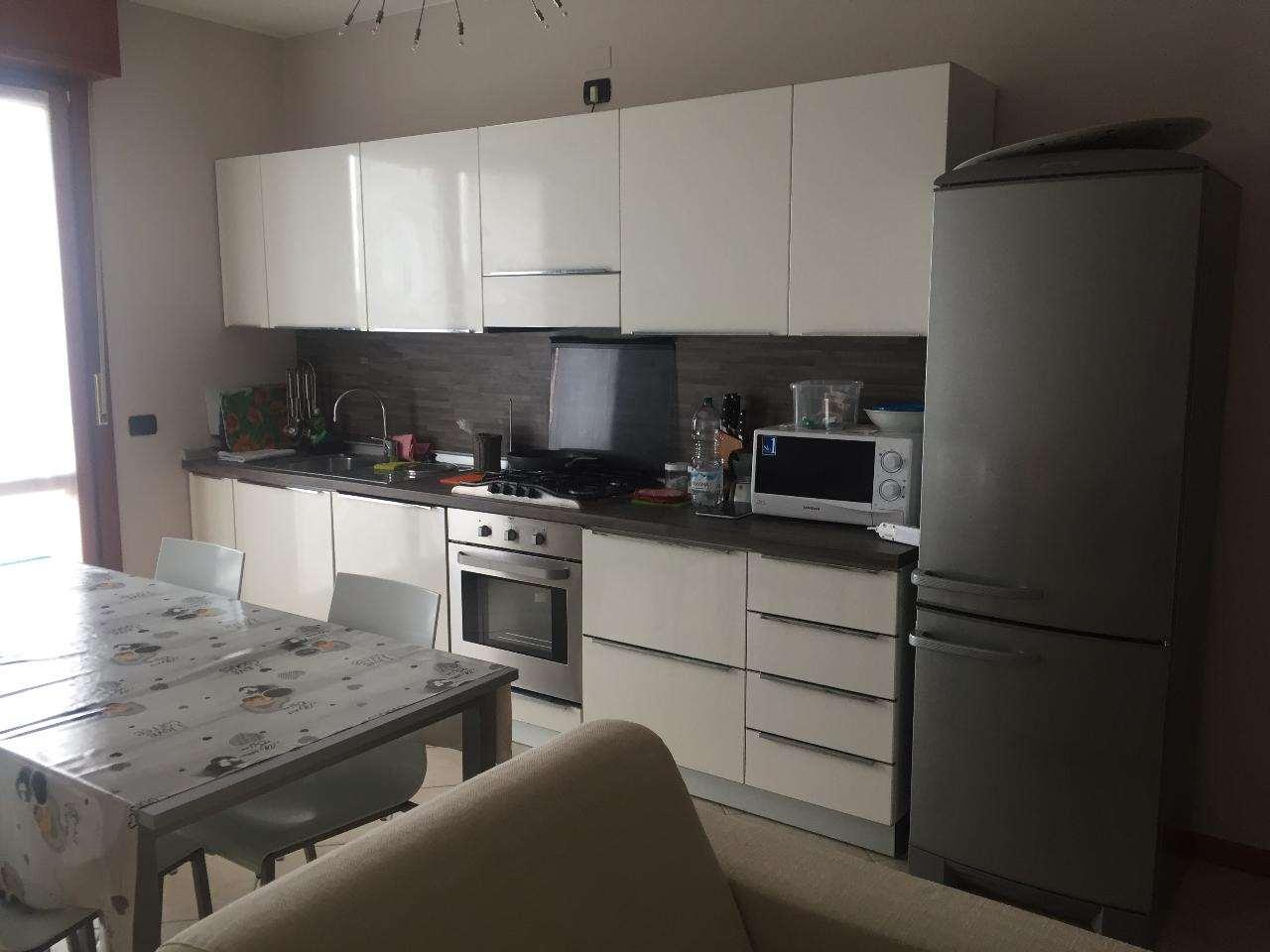 Appartamento in affitto a Cremona, 2 locali, prezzo € 550   CambioCasa.it