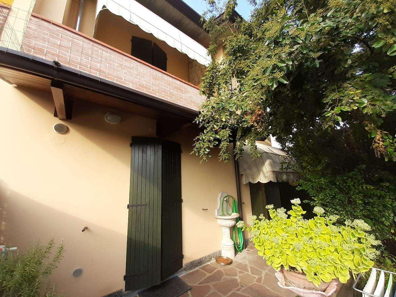 Villa a Schiera in vendita a Pieve San Giacomo, 3 locali, prezzo € 127.000 | PortaleAgenzieImmobiliari.it