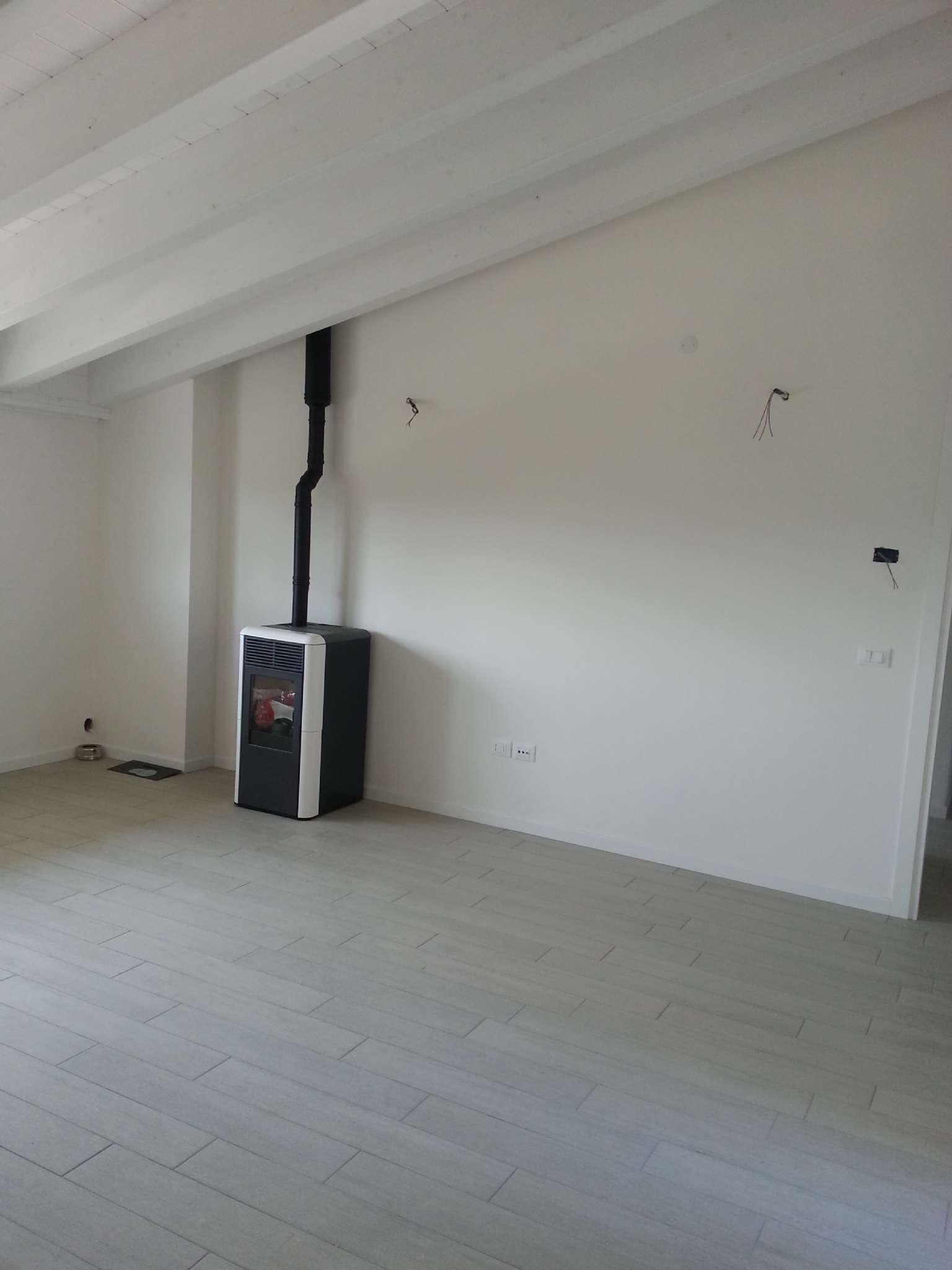 Attico / Mansarda in vendita Rif. 8523473