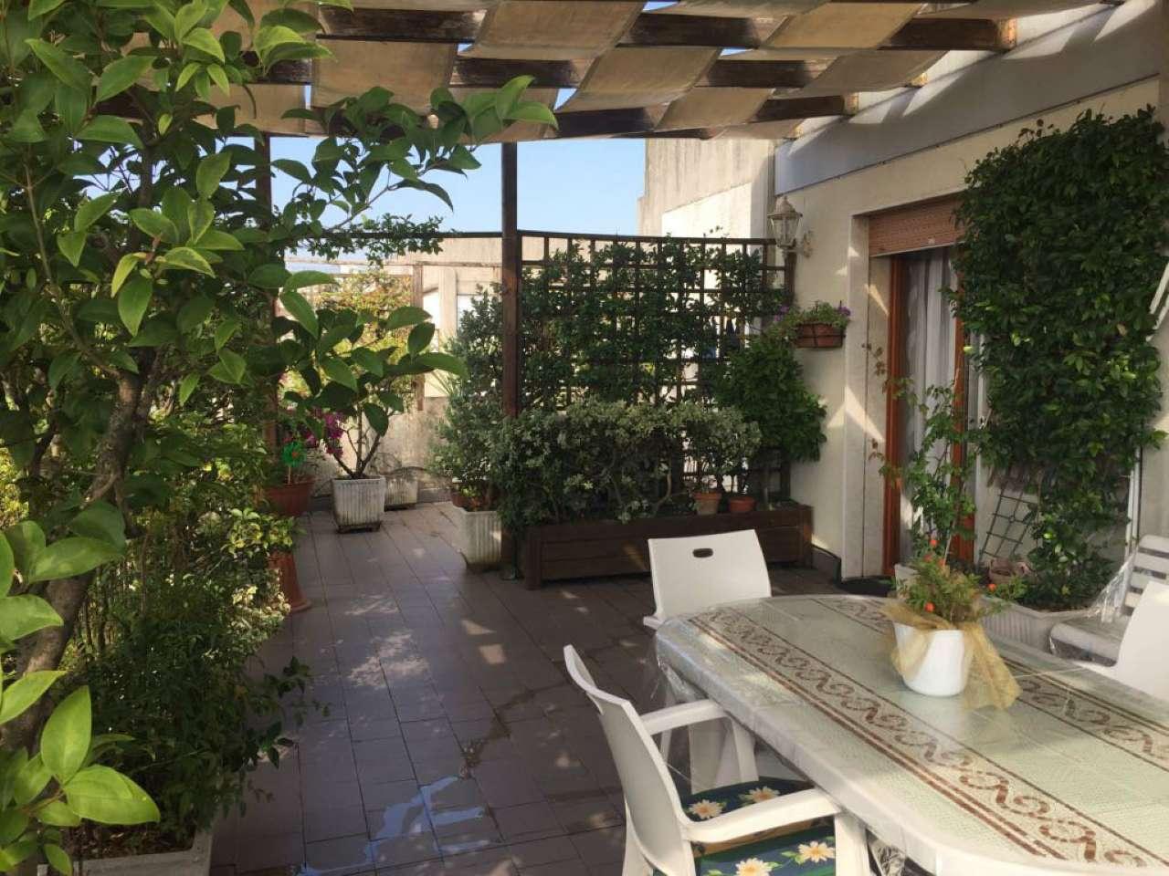 Appartamento in Vendita a Salzano
