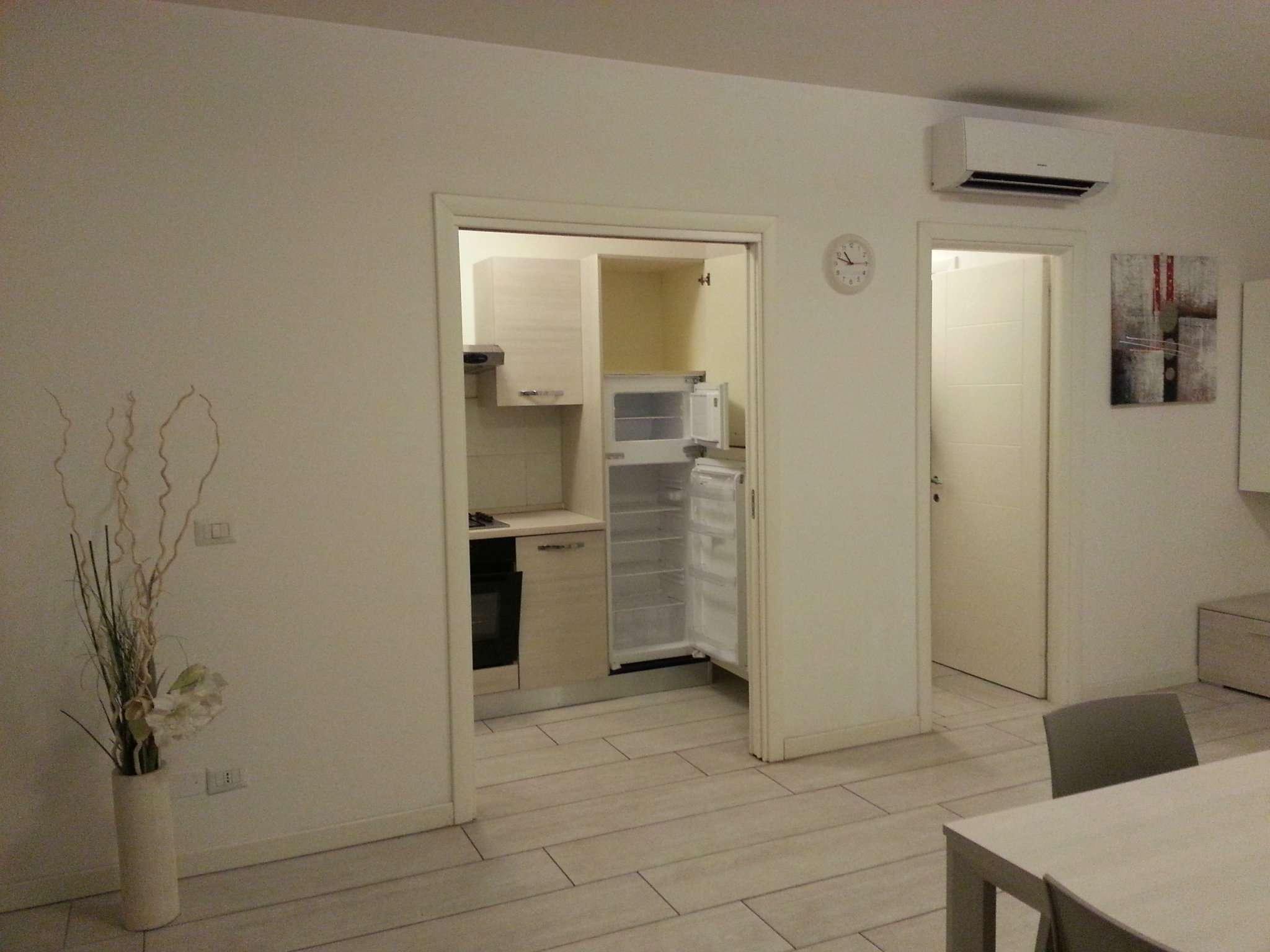 Appartamento arredato in affitto Rif. 9126519