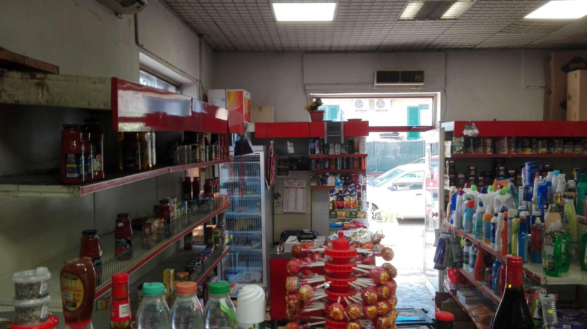 Negozio / Locale in affitto a Roma, 1 locali, zona Zona: 11 . Centocelle, Alessandrino, Collatino, Prenestina, Villa Giordani, prezzo € 500 | CambioCasa.it
