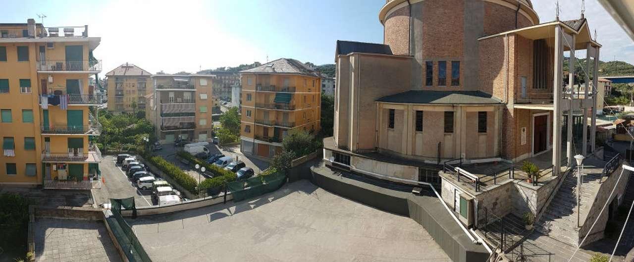 Appartamento in vendita a Chiavari, 6 locali, prezzo € 165.000 | PortaleAgenzieImmobiliari.it