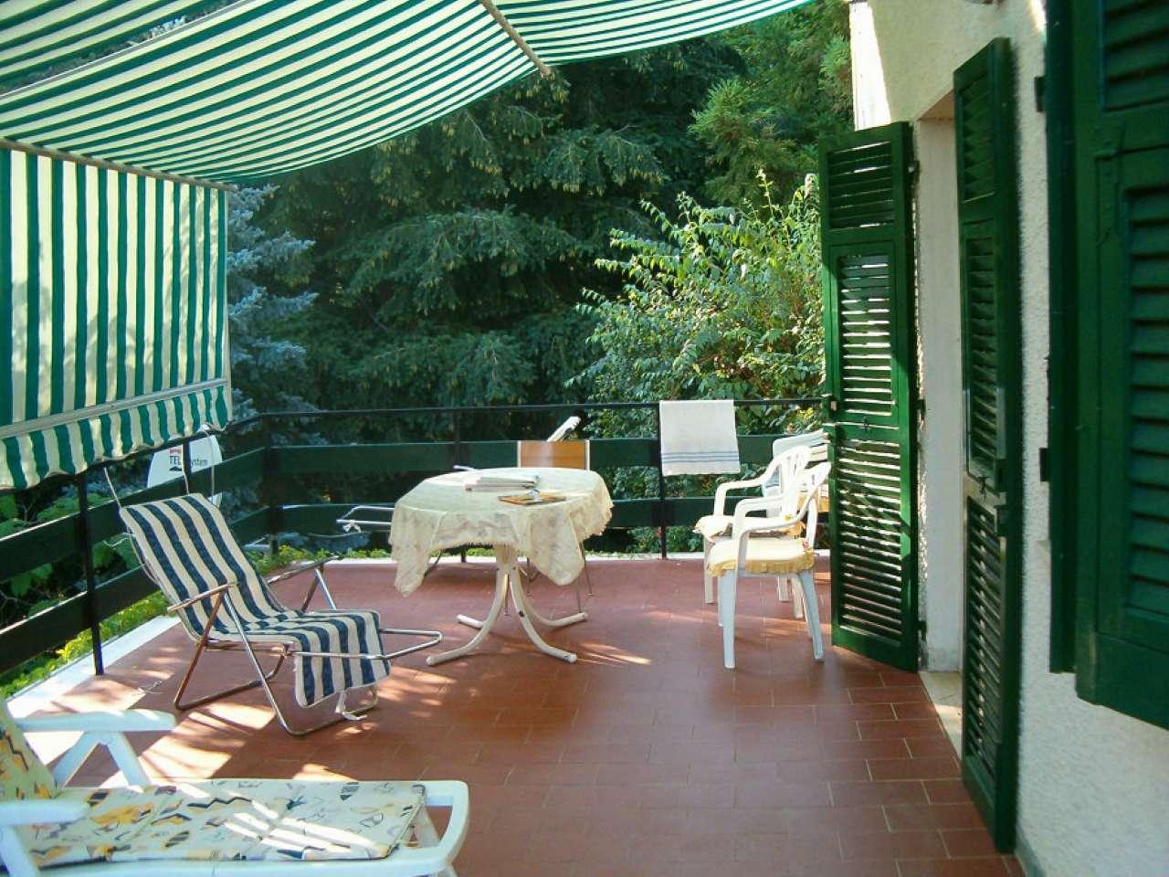 Villa in Vendita a Borzonasca