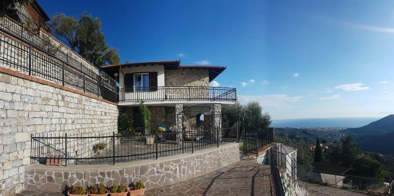 Villa in vendita a Leivi, 12 locali, prezzo € 790.000 | PortaleAgenzieImmobiliari.it