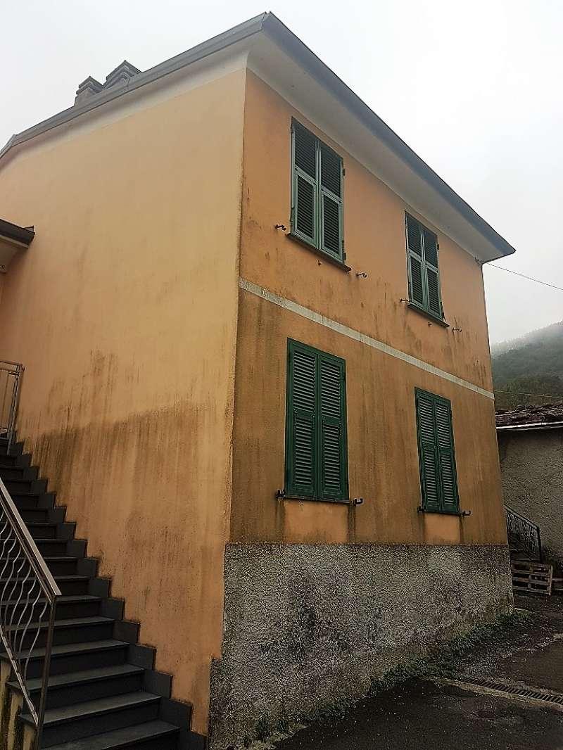 Palazzo / Stabile in Vendita a San Colombano Certenoli