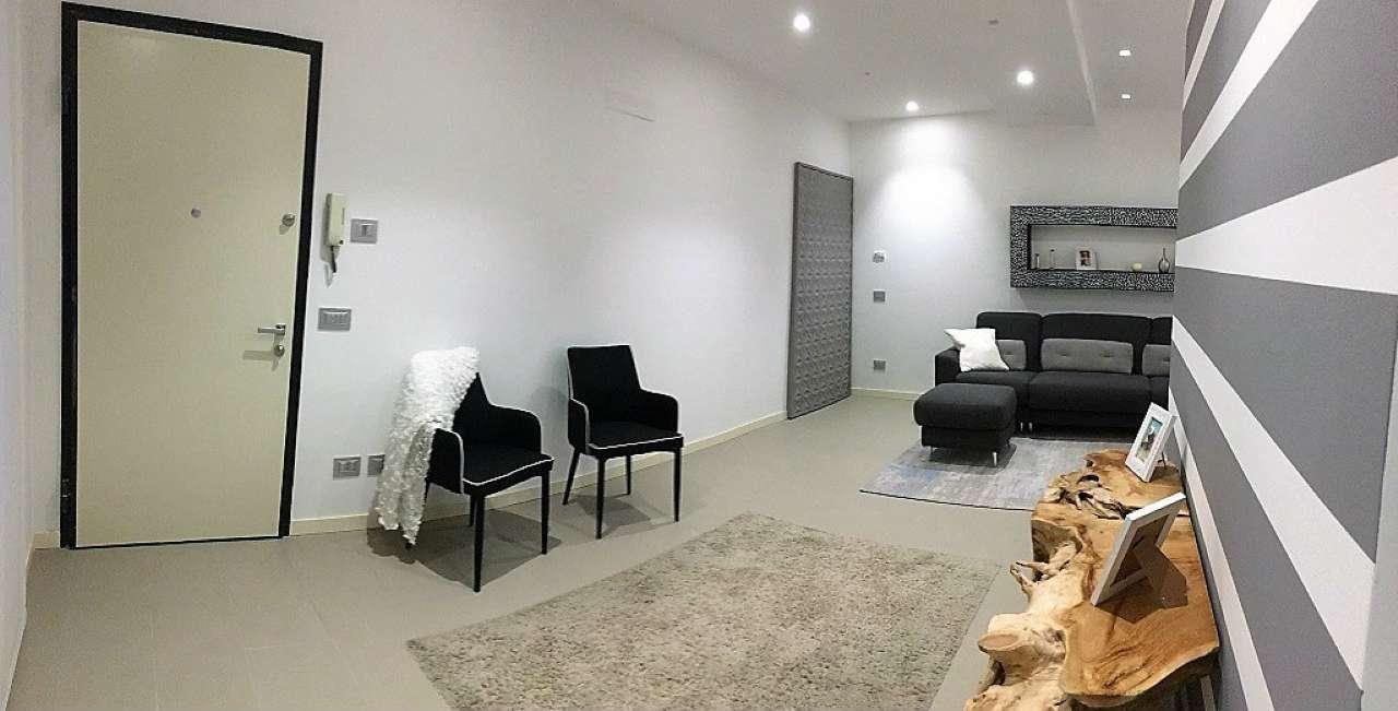 Appartamento in vendita a Chiavari, 5 locali, prezzo € 490.000   CambioCasa.it