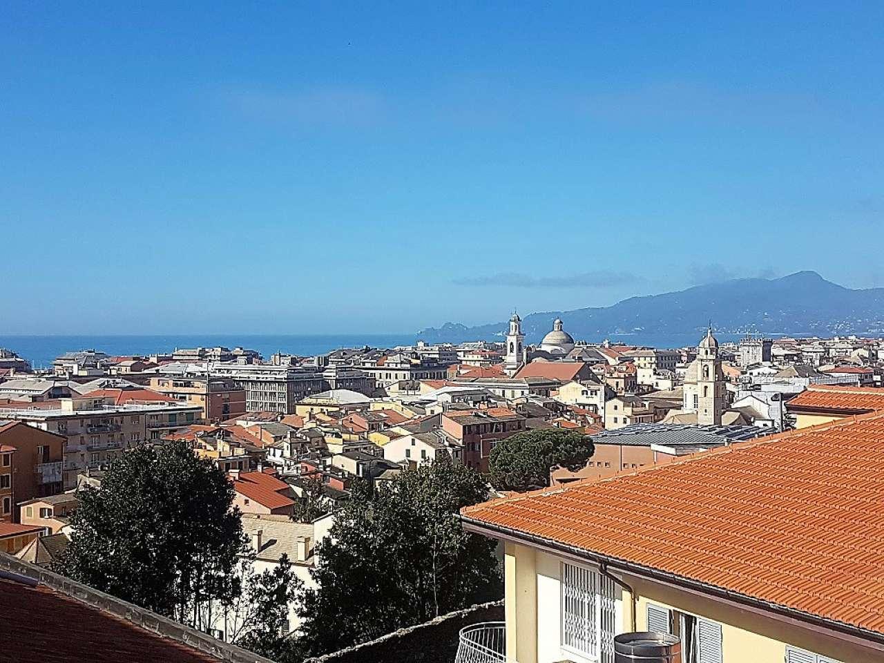 Appartamento in vendita a Chiavari, 4 locali, prezzo € 165.000 | PortaleAgenzieImmobiliari.it