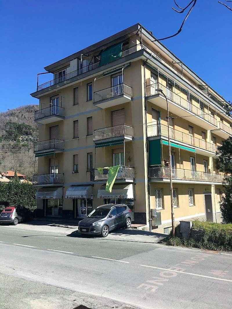 Appartamento in vendita a Cicagna, 7 locali, prezzo € 59.000 | CambioCasa.it