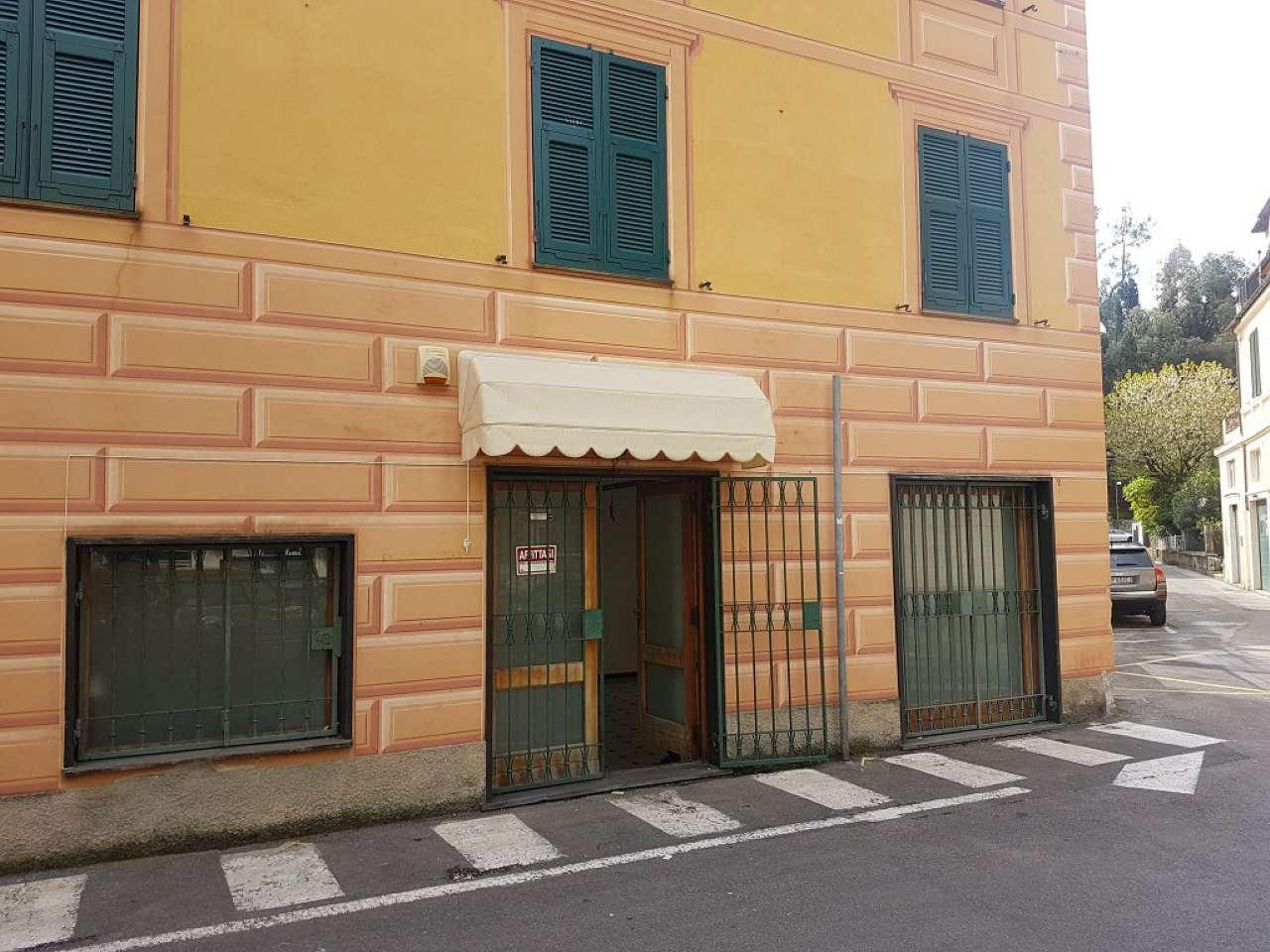 Negozio / Locale in affitto a Santa Margherita Ligure, 2 locali, prezzo € 1.400 | CambioCasa.it