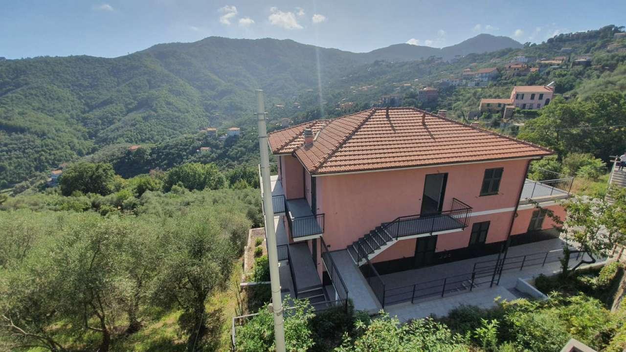 Appartamento in vendita a Leivi, 5 locali, prezzo € 165.000 | PortaleAgenzieImmobiliari.it