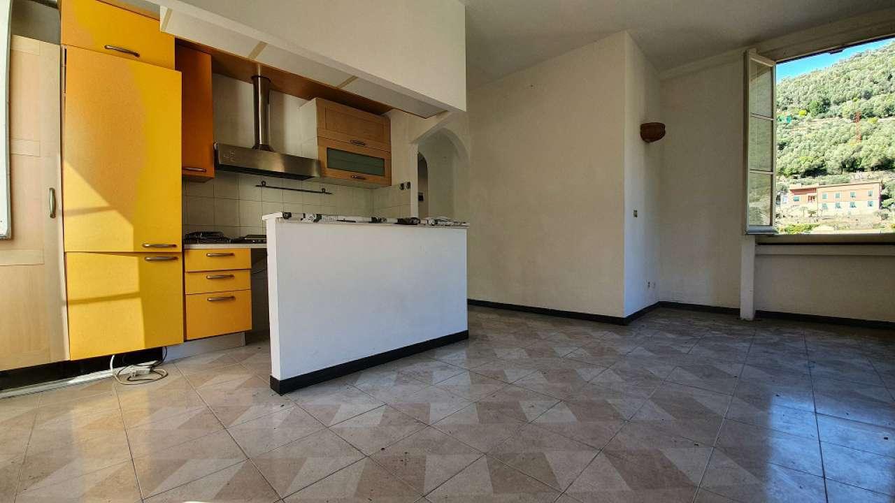 Appartamento in vendita a Zoagli, 5 locali, prezzo € 165.000   PortaleAgenzieImmobiliari.it