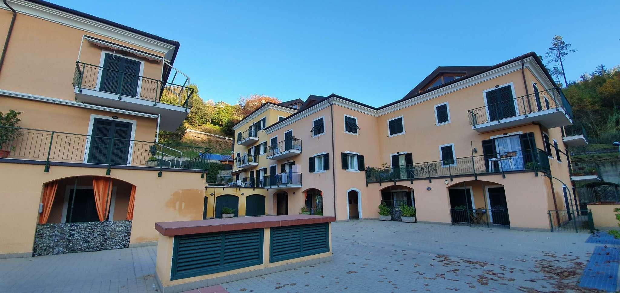 Appartamento in vendita a Casarza Ligure, 4 locali, prezzo € 170.000 | PortaleAgenzieImmobiliari.it