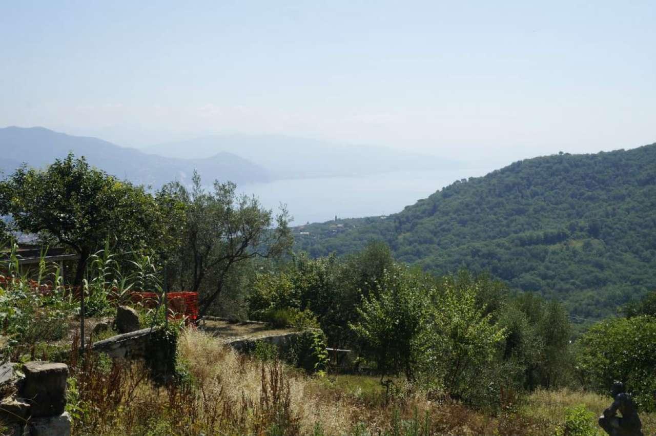 Rustico / Casale in Vendita a Santa Margherita Ligure