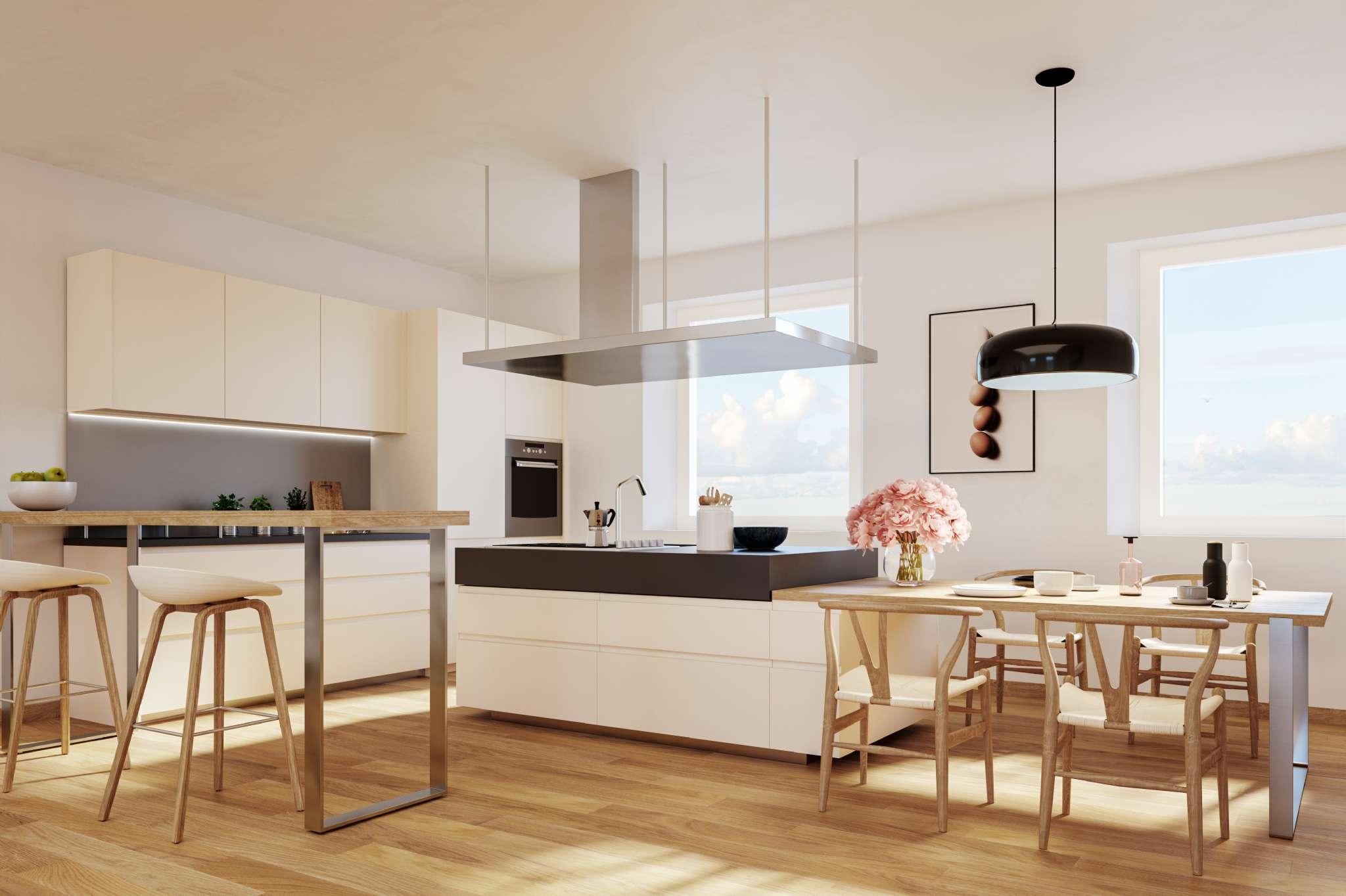 Appartamento in vendita a Chiavari, 3 locali, prezzo € 320.000 | PortaleAgenzieImmobiliari.it