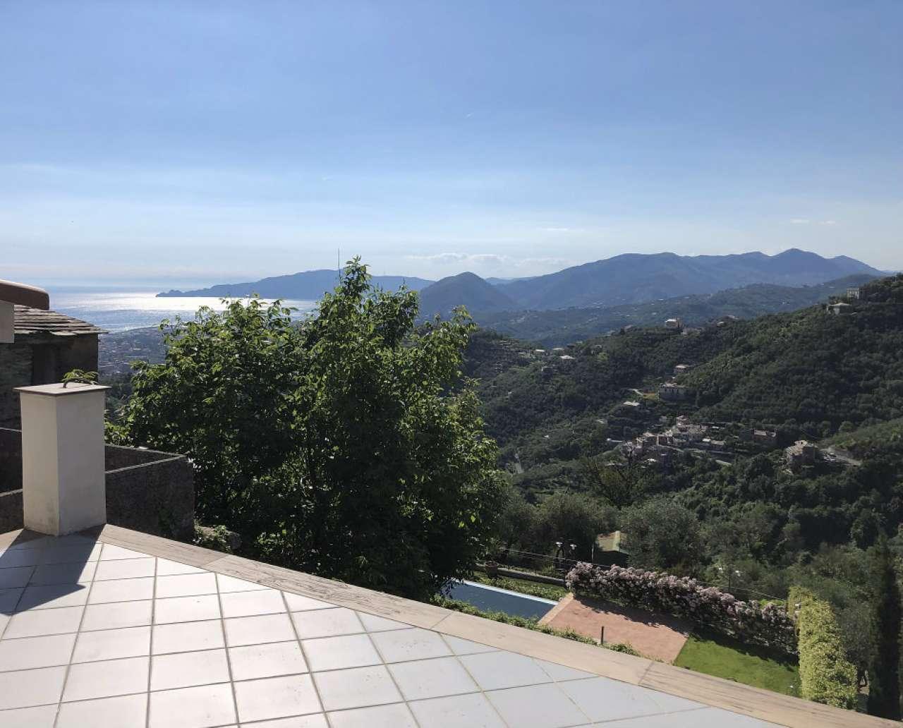 Palazzo / Stabile in vendita a Cogorno, 6 locali, prezzo € 255.000   PortaleAgenzieImmobiliari.it