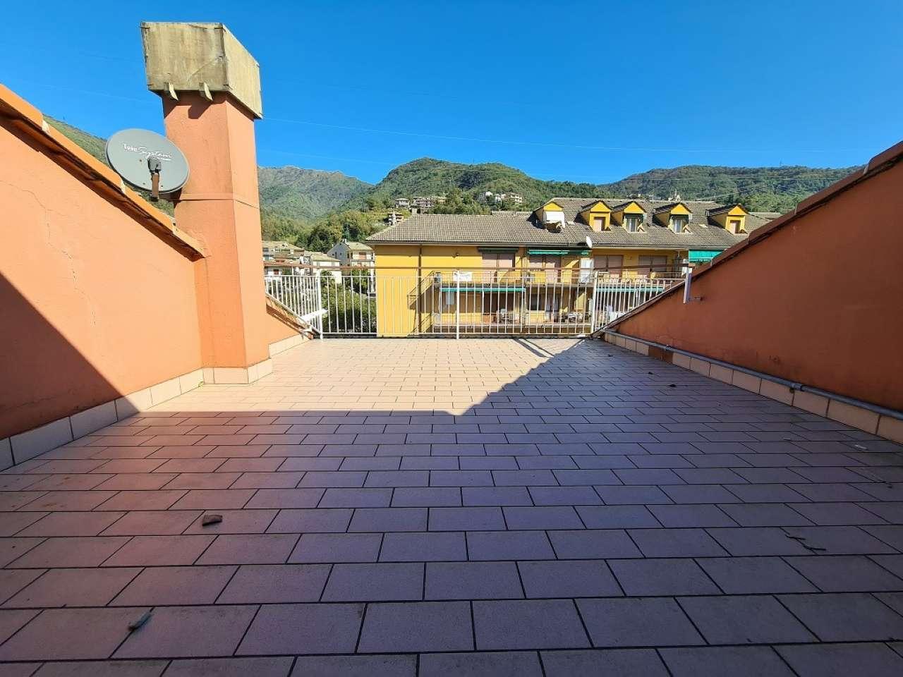 Appartamento in affitto a Moconesi, 5 locali, prezzo € 330 | CambioCasa.it