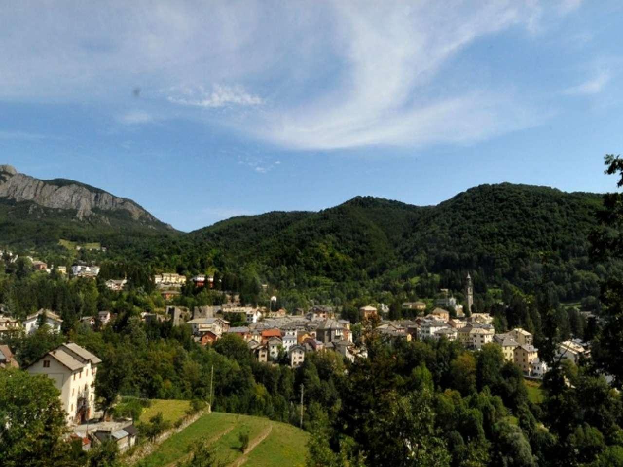 Appartamento in vendita a Santo Stefano d'Aveto, 5 locali, prezzo € 85.000 | PortaleAgenzieImmobiliari.it