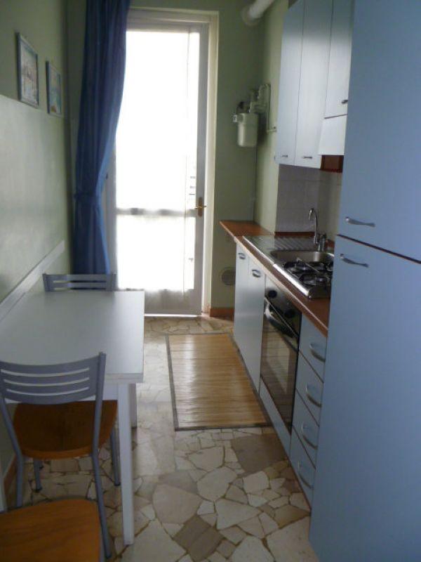 Appartamento in buone condizioni arredato in affitto Rif. 7809726