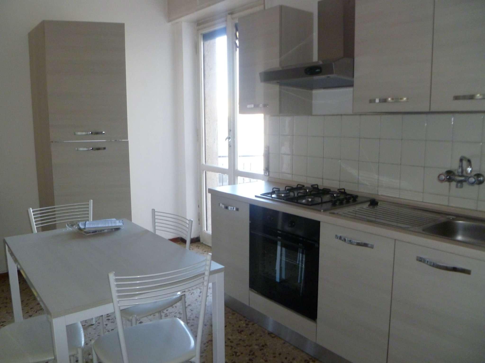 Appartamento ristrutturato arredato in affitto Rif. 5749804