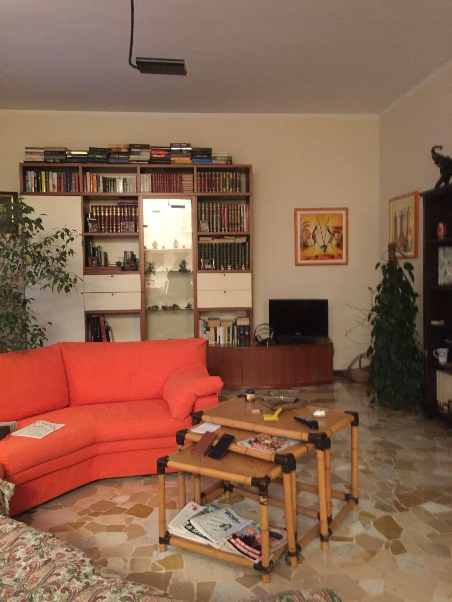 Appartamento in affitto a Sesto San Giovanni, 3 locali, prezzo € 800 | PortaleAgenzieImmobiliari.it