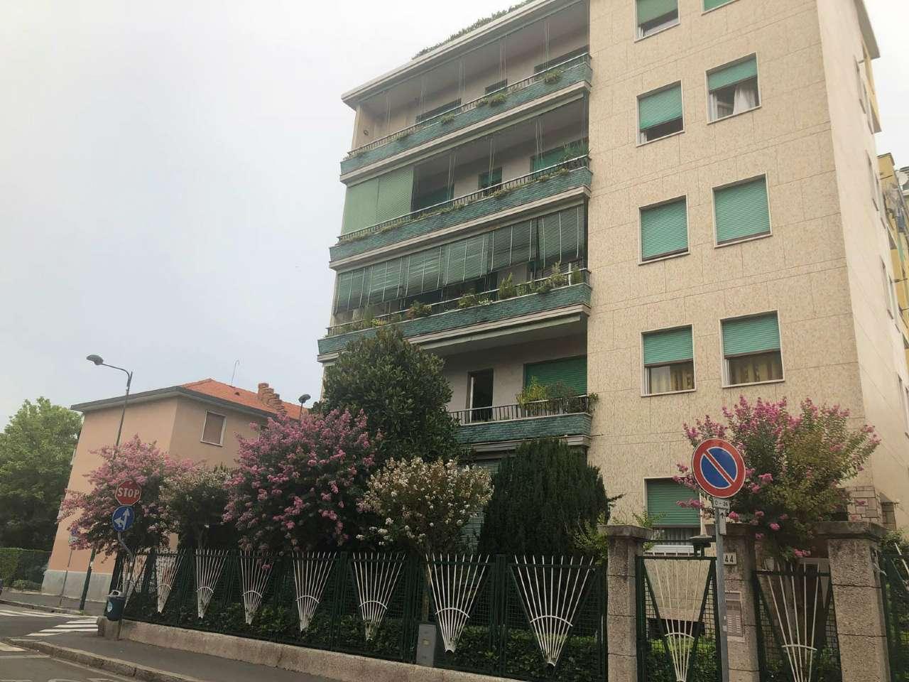 Appartamento in ottime condizioni in affitto Rif. 7495105