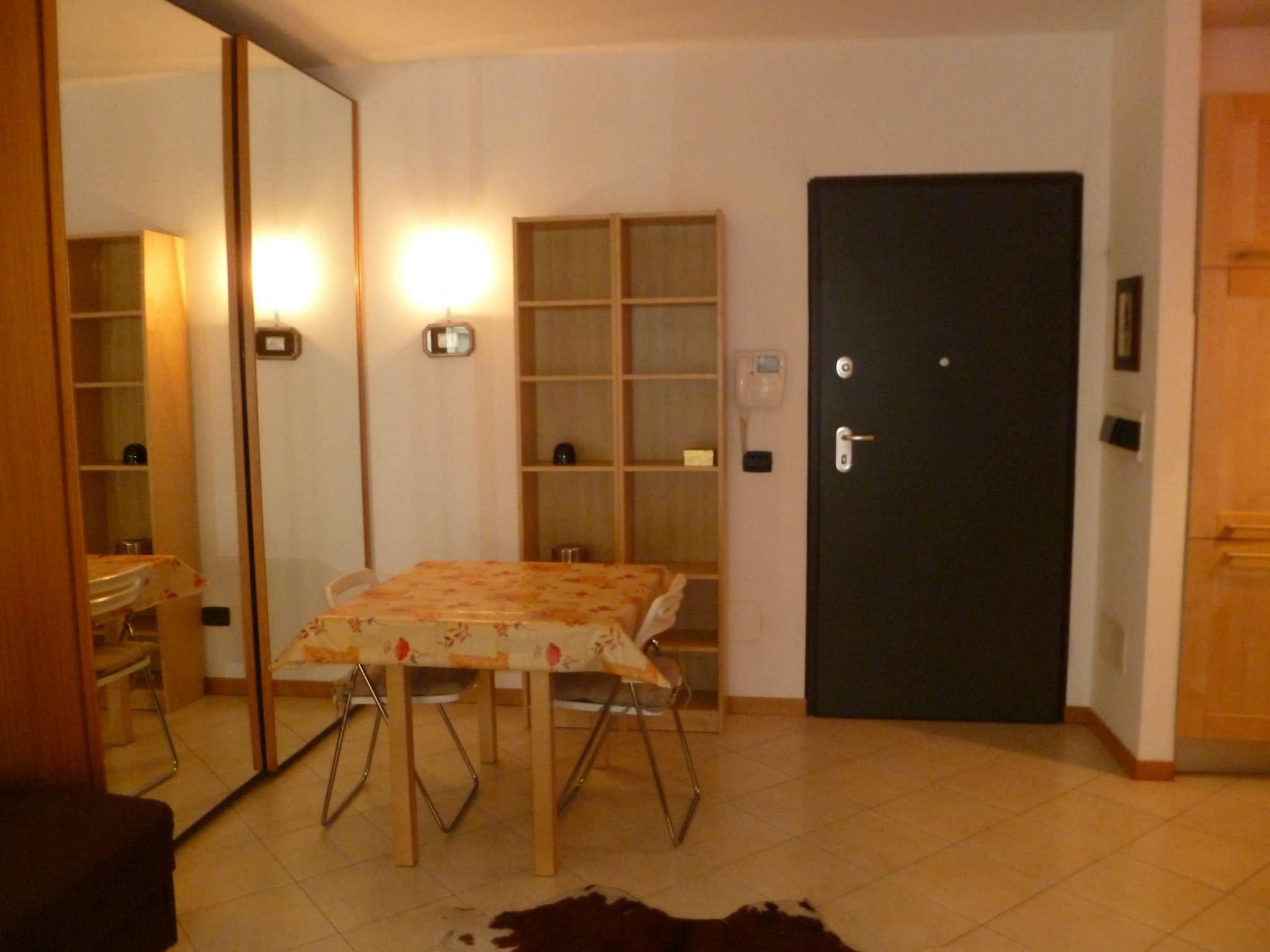 Appartamento in ottime condizioni arredato in affitto Rif. 8521222