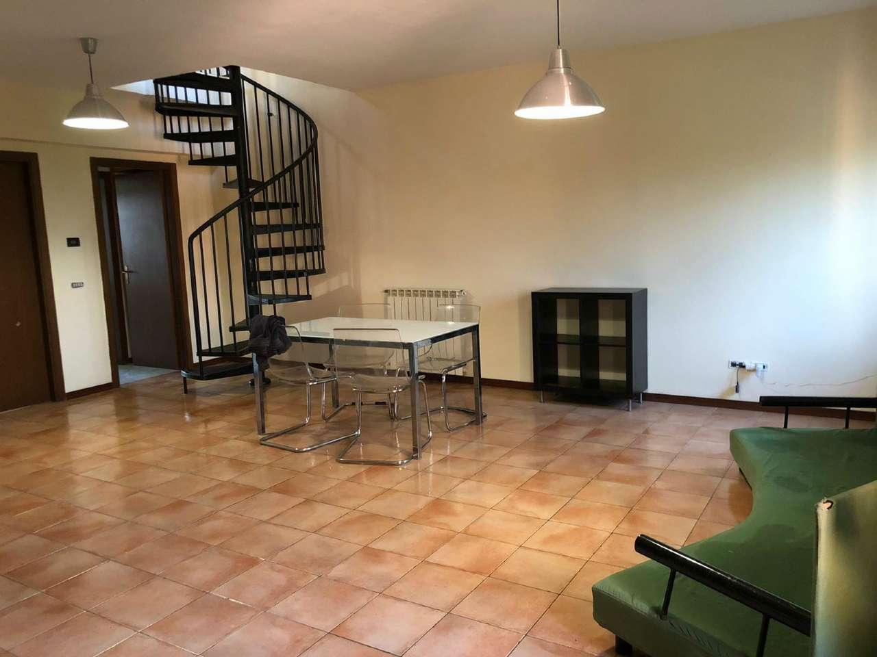 Appartamento in vendita a Cassina de' Pecchi, 2 locali, prezzo € 125.000 | PortaleAgenzieImmobiliari.it