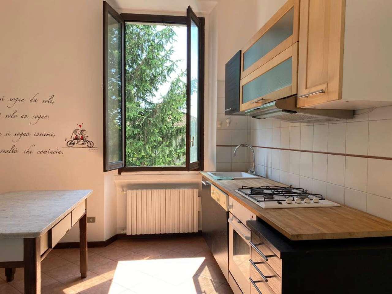 Appartamento in affitto a Cinisello Balsamo, 4 locali, prezzo € 1.000 | PortaleAgenzieImmobiliari.it