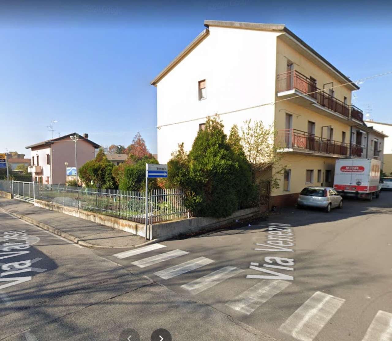 Appartamento in affitto a Paderno Dugnano, 2 locali, prezzo € 550 | PortaleAgenzieImmobiliari.it