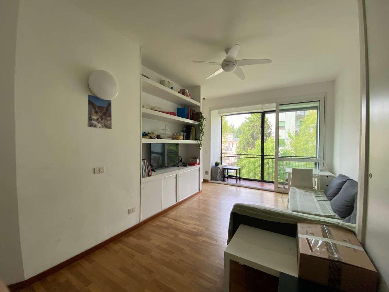 Appartamento in affitto a Trezzano sul Naviglio, 3 locali, prezzo € 570 | PortaleAgenzieImmobiliari.it