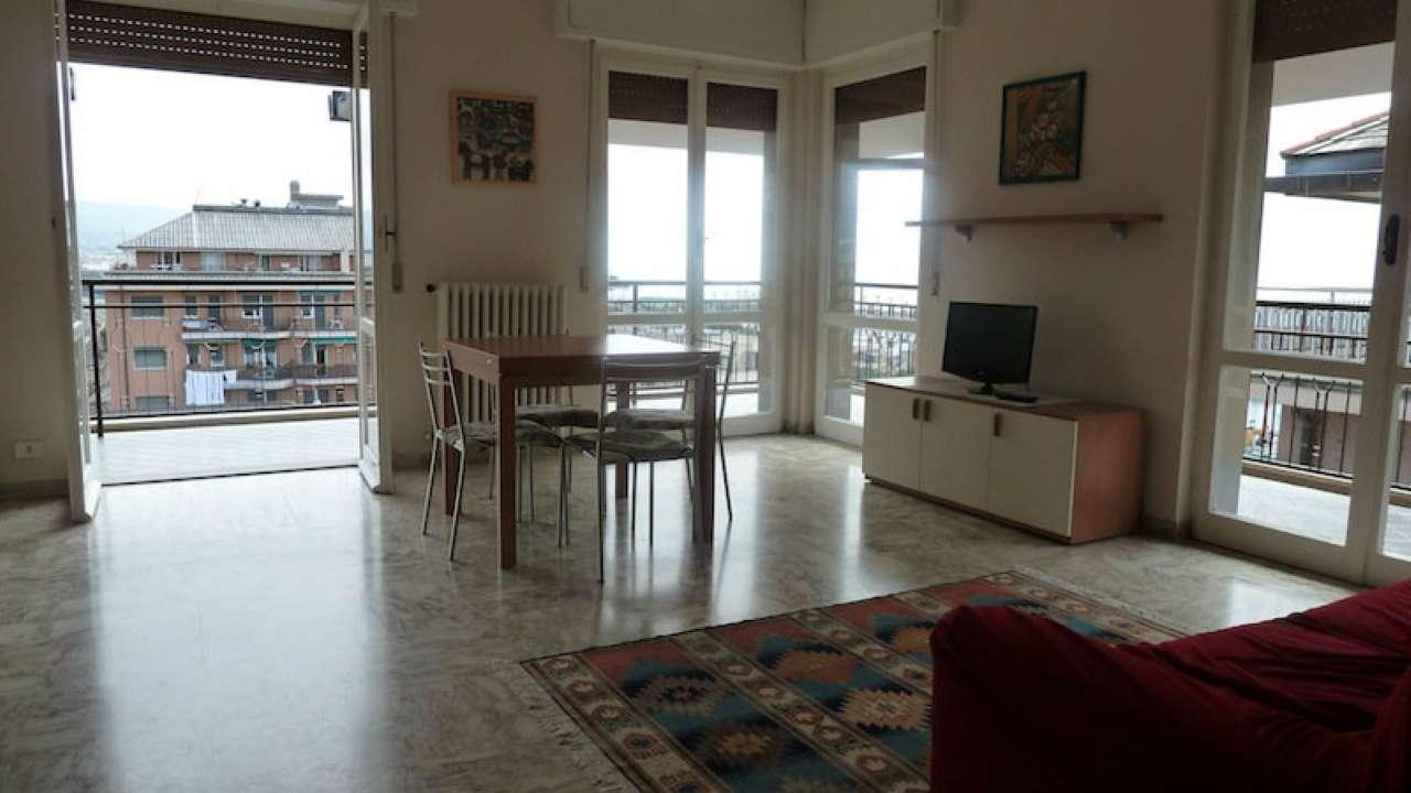 Attico / Mansarda in vendita a Chiavari, 4 locali, prezzo € 750.000 | PortaleAgenzieImmobiliari.it