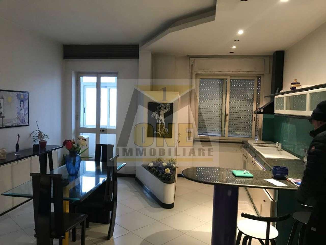 Appartamento in vendita a Giugliano in Campania, 3 locali, prezzo € 95.000   CambioCasa.it