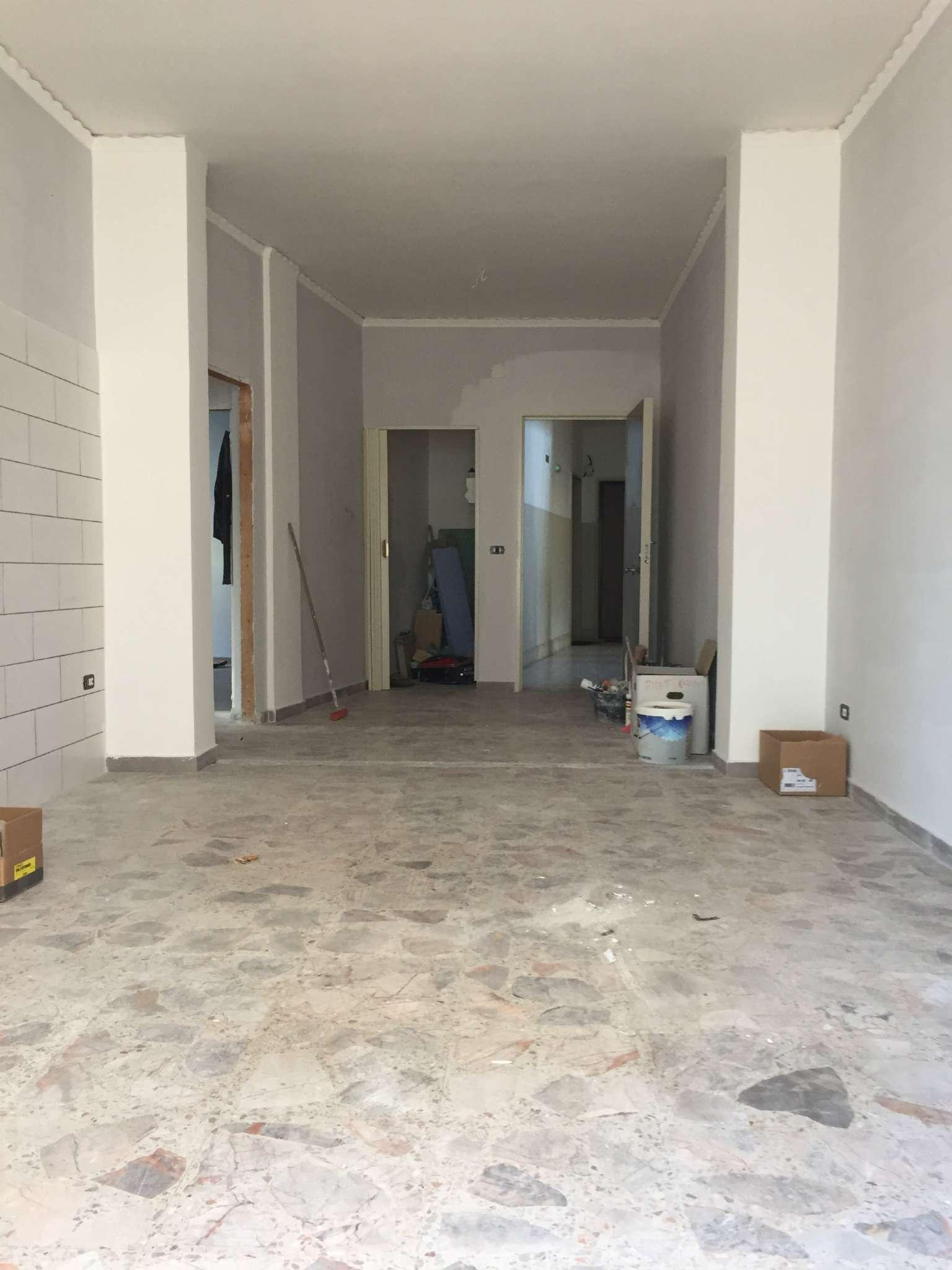 Appartamento in vendita a Giugliano in Campania, 4 locali, prezzo € 148.000   CambioCasa.it