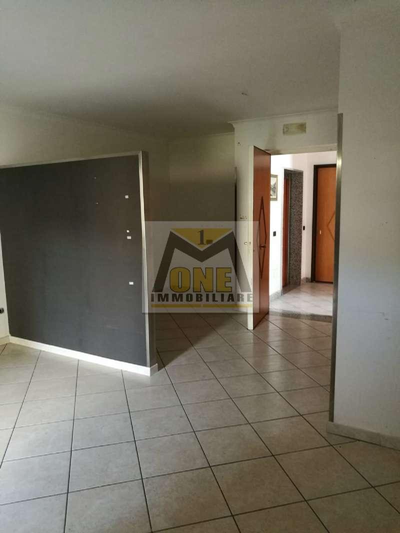 Appartamento in buone condizioni in vendita Rif. 7270643