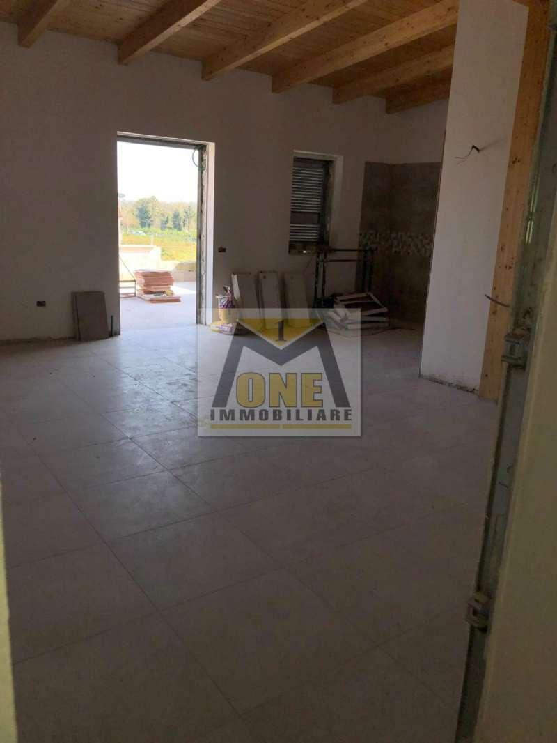 Attico / Mansarda in vendita a Villaricca, 4 locali, prezzo € 250.000   CambioCasa.it