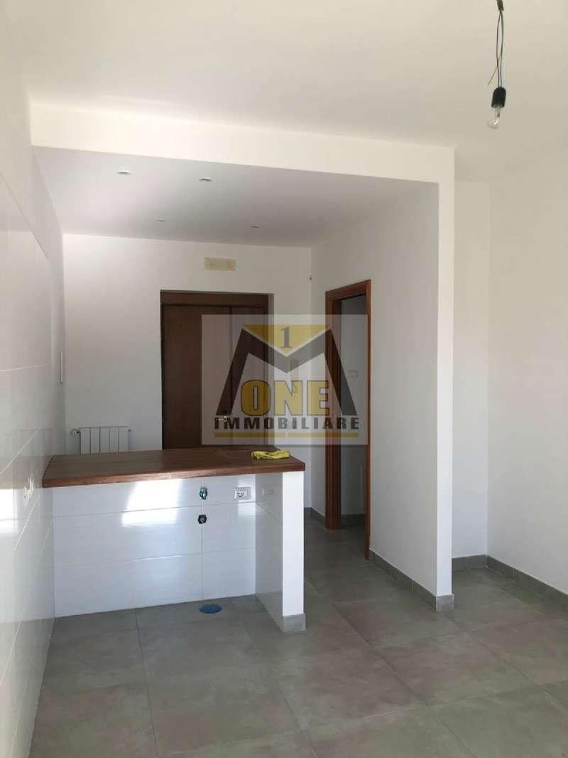 Appartamento in affitto a Giugliano in Campania, 3 locali, prezzo € 450 | CambioCasa.it