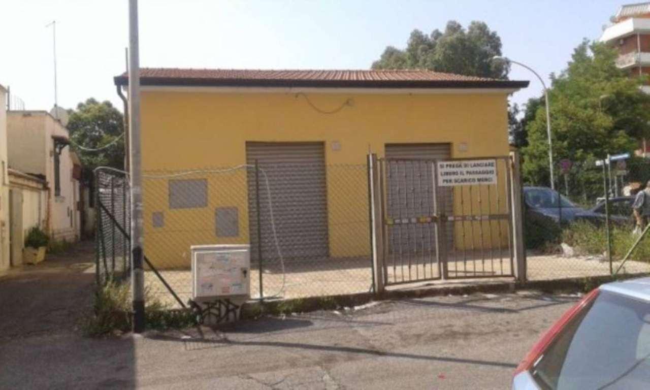 Negozio / Locale in vendita a Roma, 1 locali, zona Zona: 13 . Tuscolano, Appio Claudio, Villa Lais, Quadraro, prezzo € 145.000 | CambioCasa.it