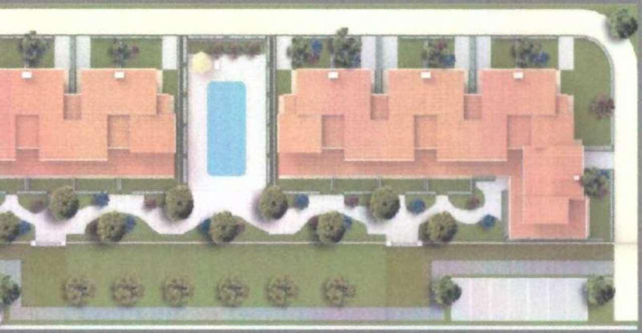 Appartamento in vendita Rif. 8443956