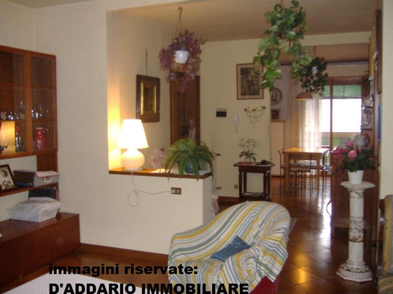 Sesto fiorentino - A due passi dal Parco del Neto appartamento con 3 camere 2 bagni