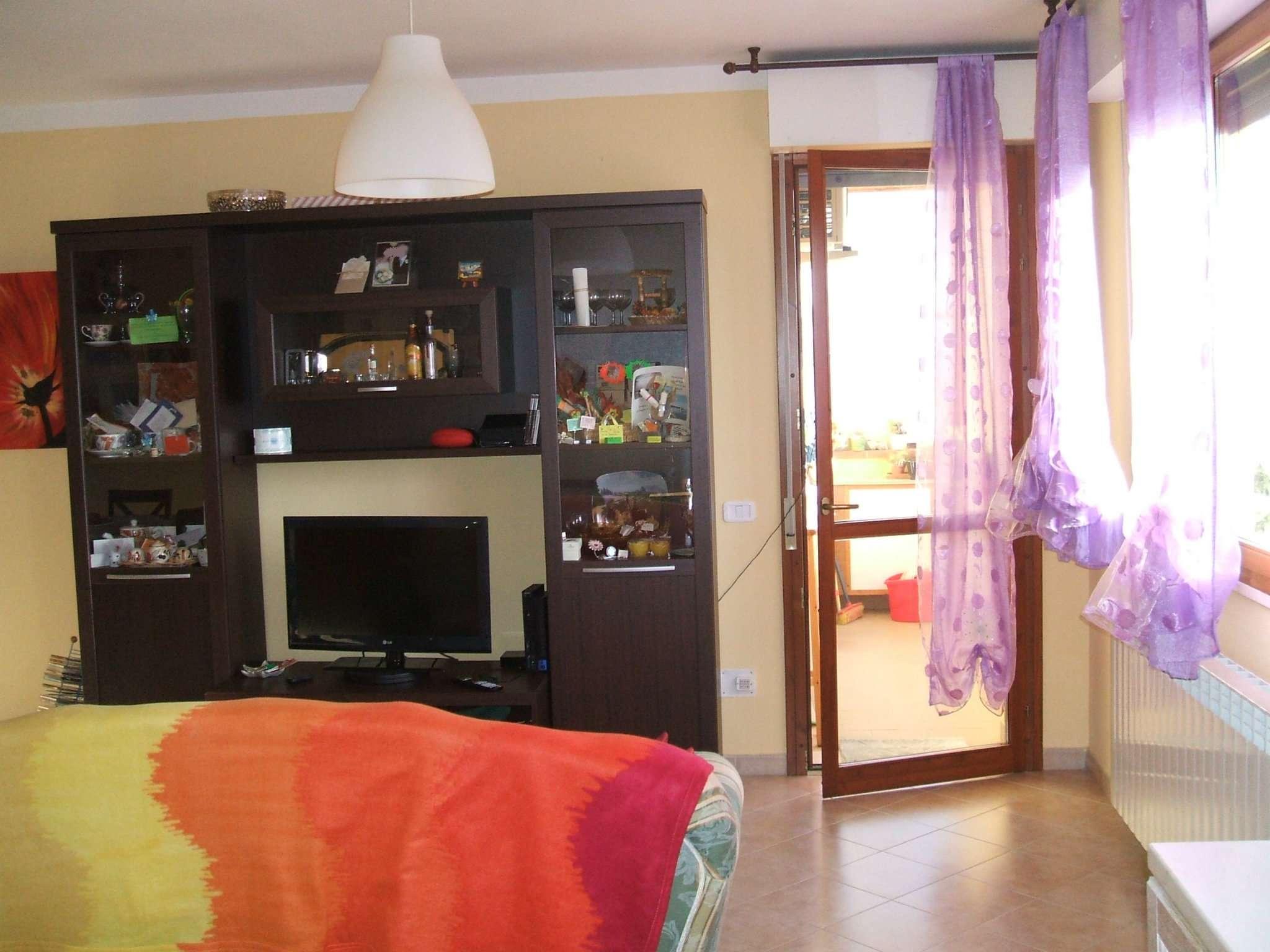 Albinia- Appartamento al 4° piano con ascensore vista mare. Rif. 6/A