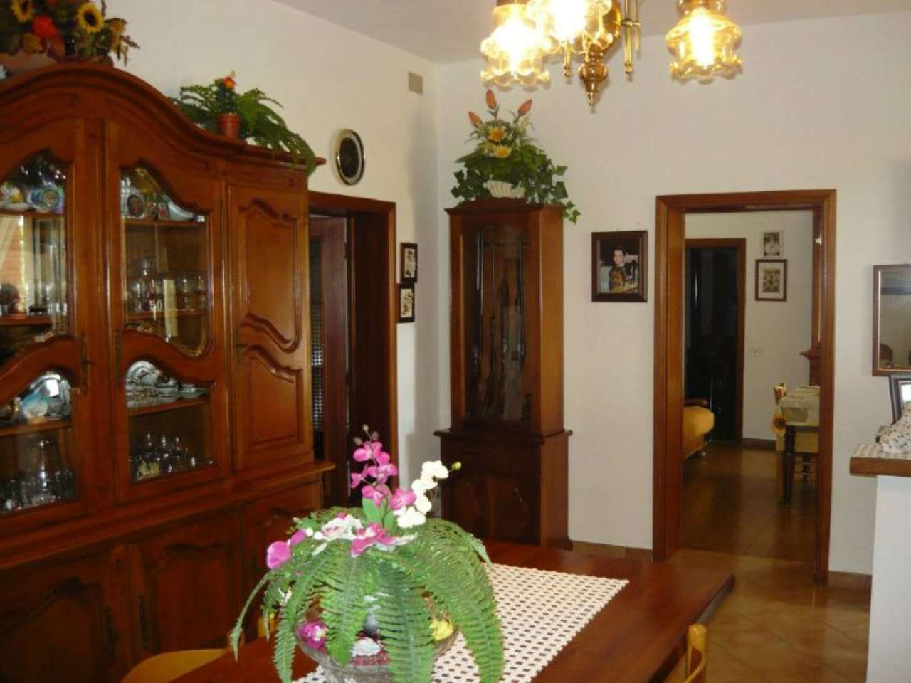 Casa Indipendente in buone condizioni parzialmente arredato in vendita Rif. 8443988