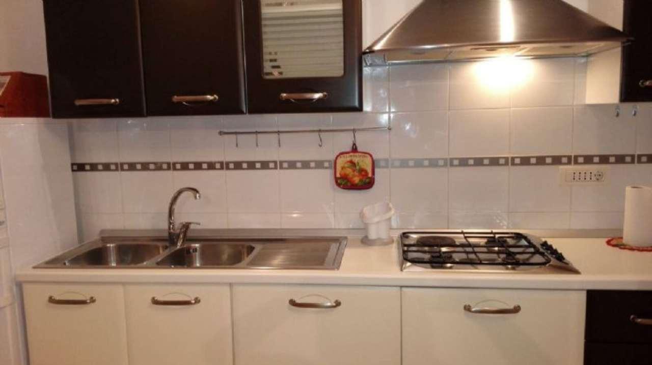 Appartamento in ottime condizioni arredato in vendita Rif. 8443993