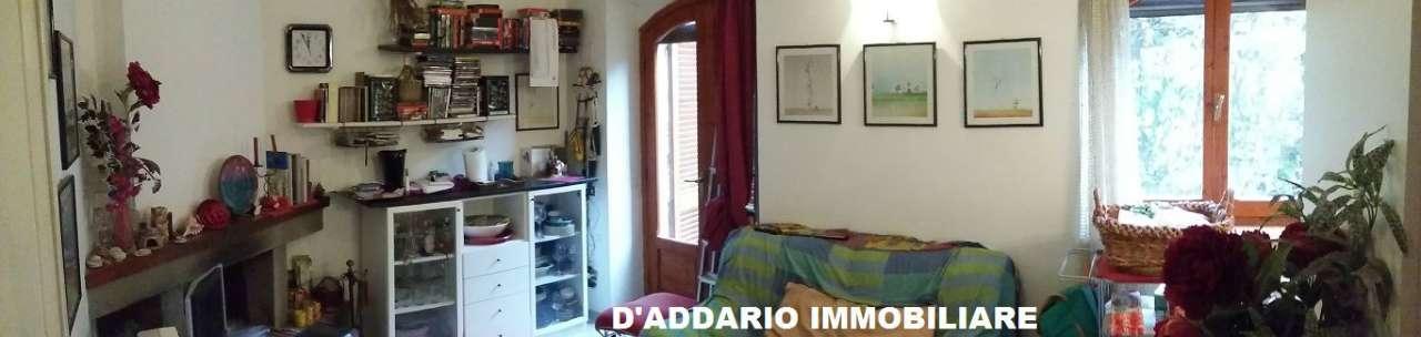 Appartamento in buone condizioni parzialmente arredato in vendita Rif. 8443997