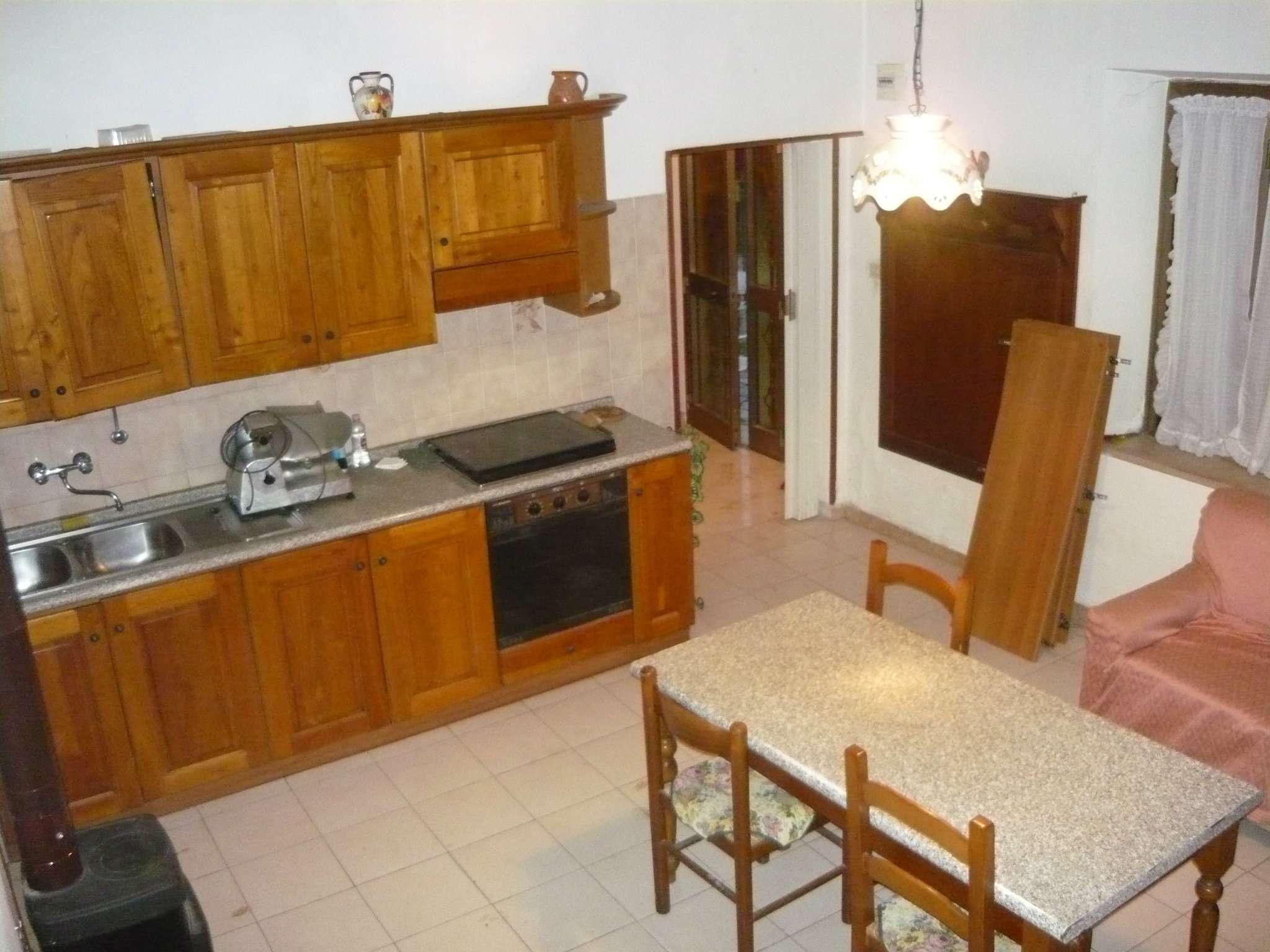 Appartamento da ristrutturare in vendita Rif. 8444001