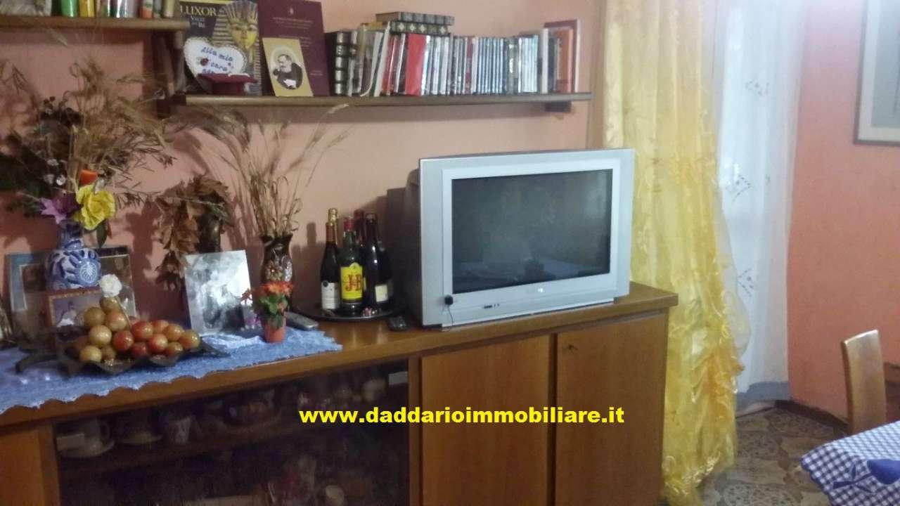 Appartamento in buone condizioni in vendita Rif. 8444004