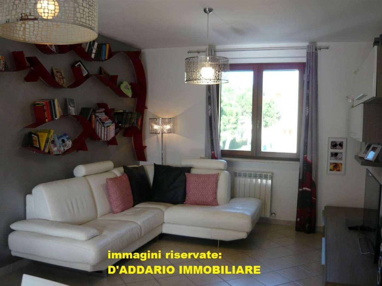 Appartamento parzialmente arredato in vendita Rif. 8444008