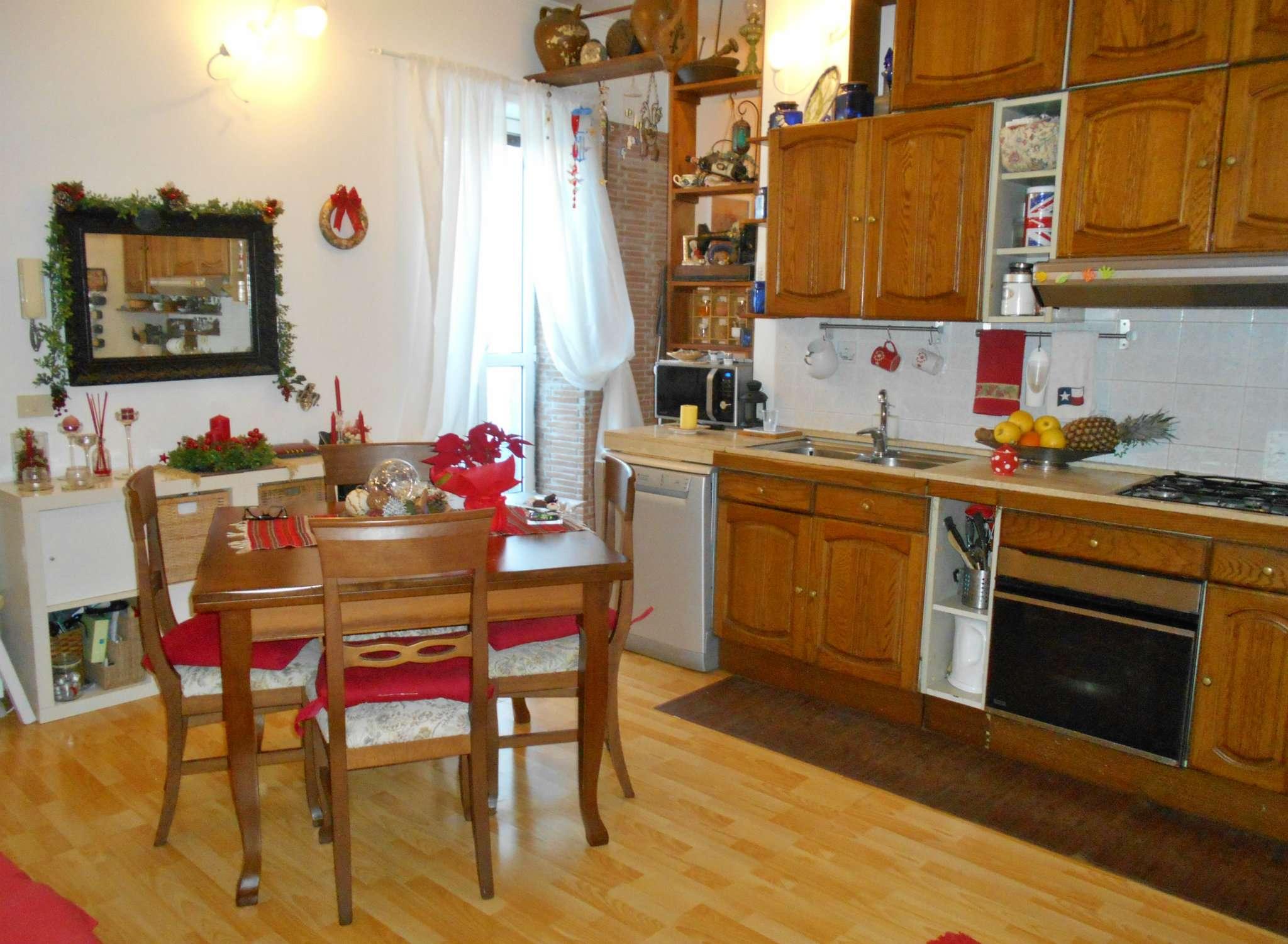 Appartamento in vendita a Monte Compatri, 3 locali, prezzo € 129.000 | CambioCasa.it